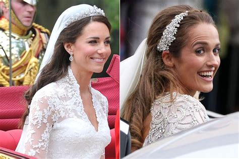 Kate Middleton Wedding Song List by Kate Middleton Vs Murray S Hair Who Styles It Best