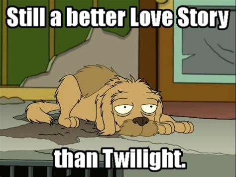 Still A Better Lovestory Than Twilight Meme - still a better love story than twilight still a better