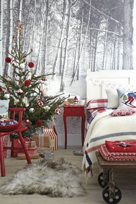 christmas bedroom decorations 60 adorable bedroom decor ideas for christmas and special
