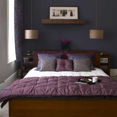 purple bed room bedroom design decor dark purple bedrooms idea bright