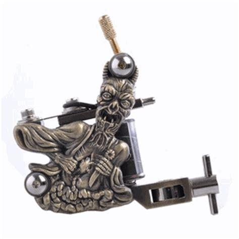 tattoo gun iron 8 10 12 wrap coil machine 012 tattoo gun copper engraved 8 10 12 wrap coil machine 008