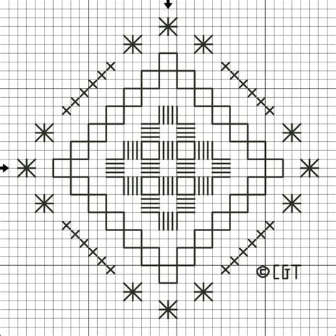 simple hardanger pattern 31 best free specialty stitch patterns images on pinterest