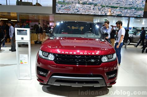 newest range rover sport newest range rover 2015 images