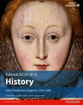 libro aqa gcse history elizabethan edexcel gcse 9 1 history early elizabethan england 1558 208 1588 student book edexcel gcse