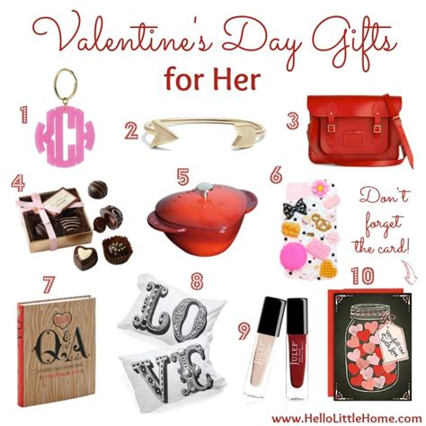 valentine s day gifts for her valentine s day gifts for him her