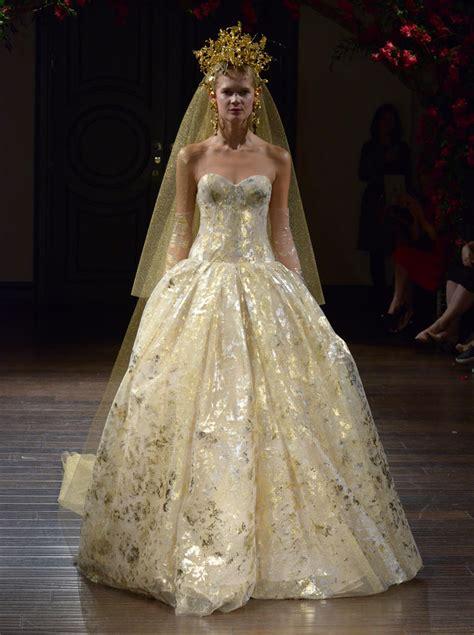Wedding Gold by Gold Wedding Dresses Dresscab