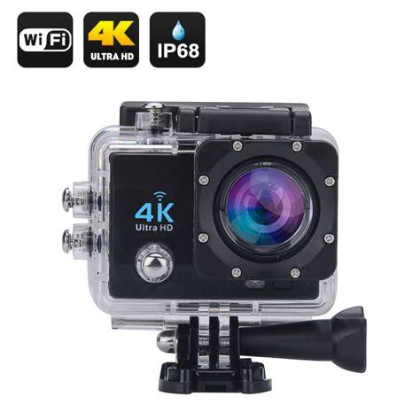 Produk Terlaris Kamera Sport Wifi 4k Hd With Remote Best Qualit wholesale wi fi 4k waterproof sports from china