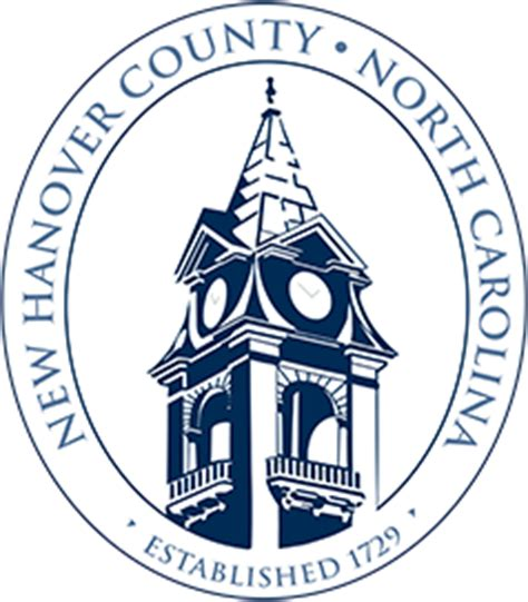New Hanover County Property Records Departments The Model Of Governance New Hanover County Carolina