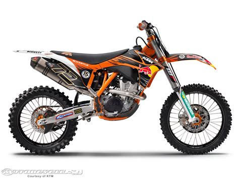 racing motocross bikes 2010 ktm dirt bike models photos motorcycle usa