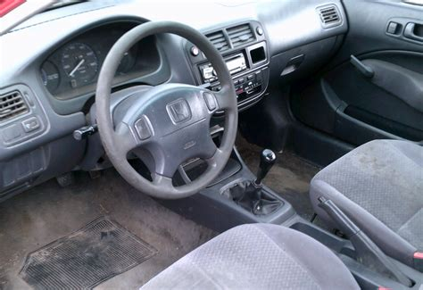 98 Civic Interior 98 civic interior view 98 civic interior view mr auto