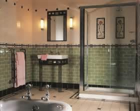 Edwardian Bathroom Ideas 30 Magnificent Pictures And Ideas Art Deco Bathroom Floor