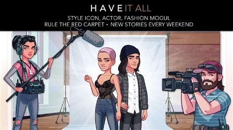kim kardashian game kim cassio or declan kim kardashian hollywood android apps on google play