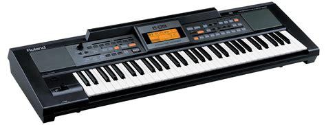 Keyboard Roland Arranger roland e 09 interactive arranger keyboard siyah org