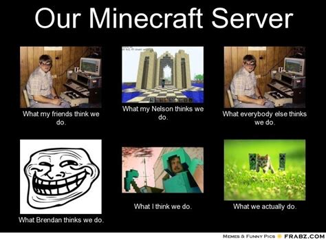 Meme Minecraft - minecraft memes google search minecraft pinterest