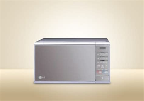 Microwave Airlux imports metl