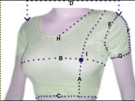 Cutting Of Saree Blouse Stitching by Easy Blouse Cutting In Telugu Collar Blouses