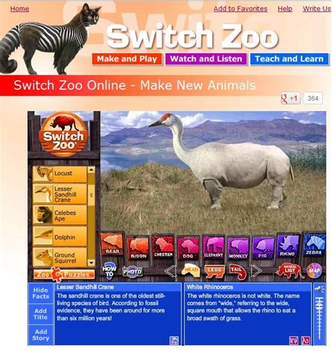 switch zoo make new animals 9 best science week food ideas images on pinterest mad