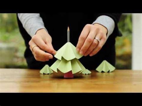 tutorial membuat pohon natal dari kertas duwekke lori membuat pohon natal dari kertas