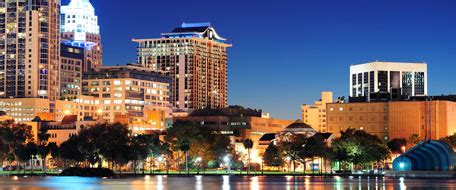 downtown orlando hotels find  hotel deals  downtown