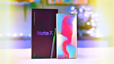 samsung galaxy note 10 is confirmed