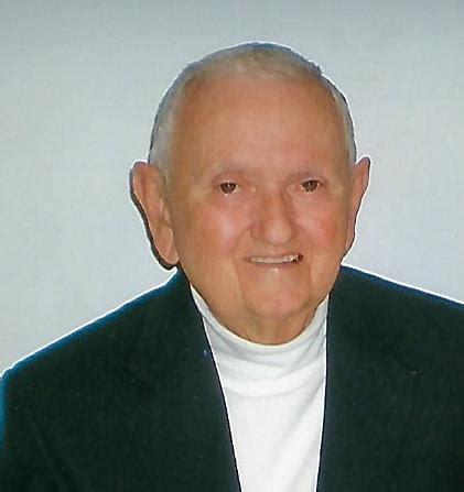 obituary for dale b stebner guest book