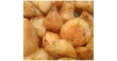 best roast potatoes best roast potatoes by fatty foods a thermomix