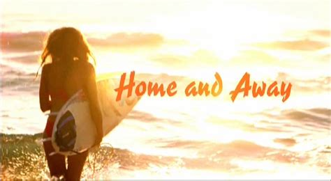 home and away wiki