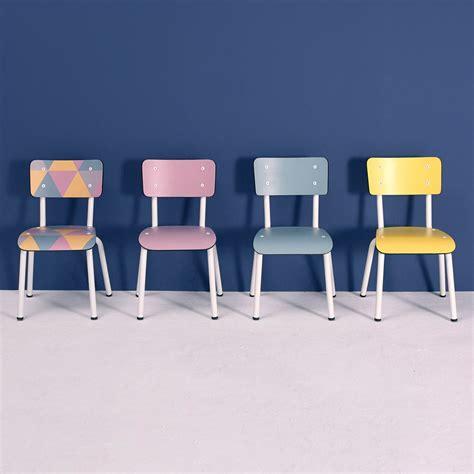 sedie bambino sedia bambino les gambettes design bambino