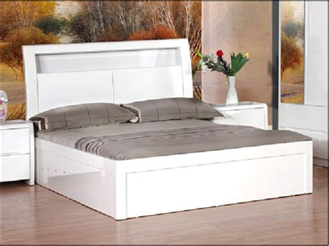 cheap white ottoman beds cash and carry beds madrid bedroom set high gloss