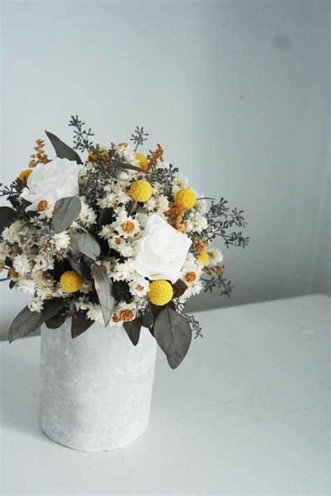 best 25 dried flower arrangements ideas on