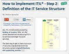 The Itil V3 Service Lifecycle Model It Service Management Pinterest Model Train Itil Service Definition Document Template