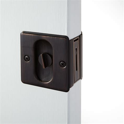 door hardware pocket door hardware pocket door hardware rubbed