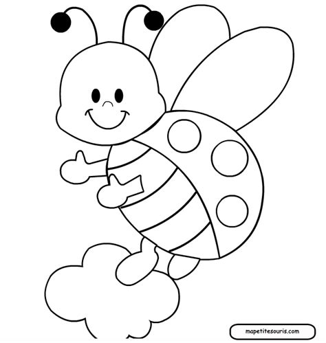 coloring pages ladybug girl pin ladybug printable coloring pages printables