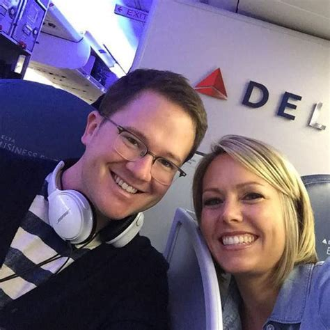 dylan dreyer salary how much is american meteorologist dylan dreyer s net