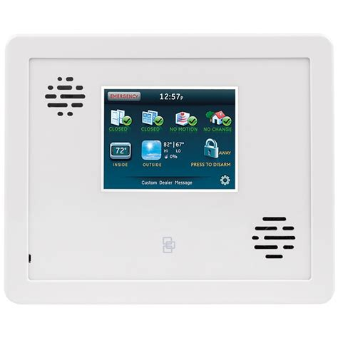 80 632 3n xti interlogix simon xti wireless touchscreen