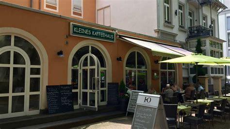 Kleines Cafe Bad Kreuznach by Ausgezeichneter Start In Den Tag Gastroguide