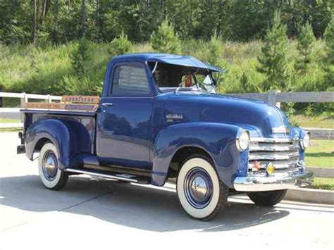 1949 chevrolet truck for sale 1949 chevrolet 3100 for sale on classiccars 8 available