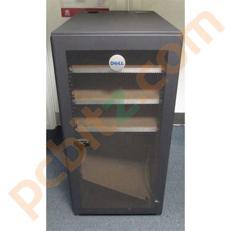 dell server racks and cabinets dell poweredge 2410 24u half height server server rack