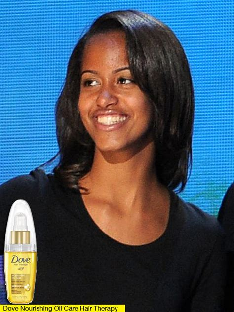 how long is malia obama hair malia obama election hair pretty shiny strands