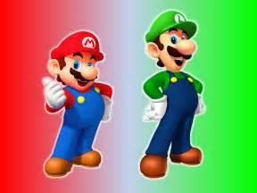 mario luigi super mario bros wallpaper 37043720 fanpop 2