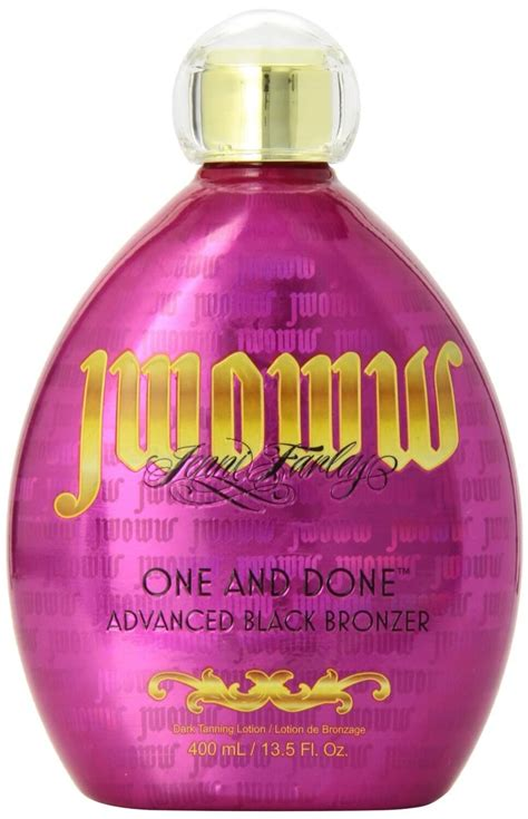jwoww tattoo tanning lotion jwoww tanning lotion one and done review tips for tanning