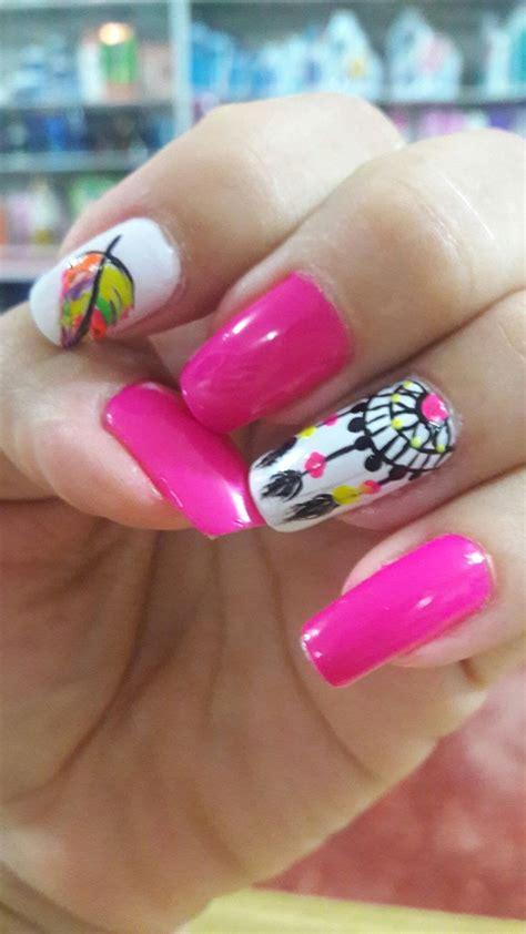 imagenes de uñas decoradas de quince años las 25 mejores ideas sobre u 241 as atrapasue 241 os en pinterest