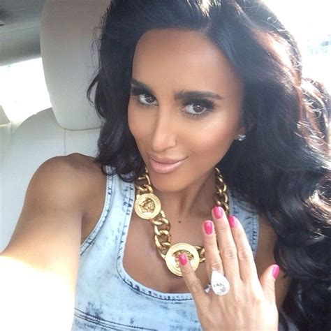1000 images about lilly ghalichi on