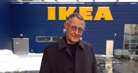 Interior Design Of Home by Ingvar Kamprad The Father Of Global Juggernaut Ikea
