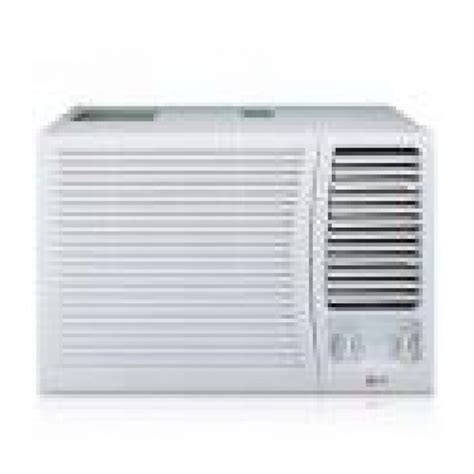 Ac Lg Type F05nxa lg w12lc 12000 btu window type air conditioner 220