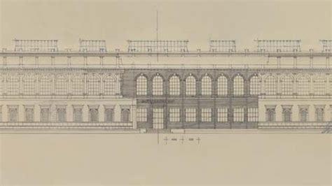Hans Döllgast by Architekturmuseum Um Einen Kleinen Schatz Reicher
