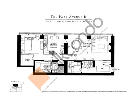 condo floor plans toronto the residences at the ritz carlton condos talkcondo