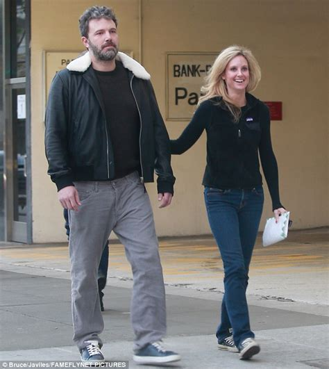 Detox With Ben by Ben Affleck Spends The Day With Detox Who Offers