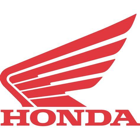 honda moter sports factory effex logo 5 pack stickers honda wing 04