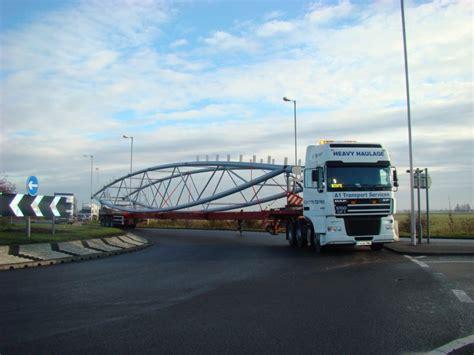 boat transport lincolnshire a1 haulage abnormal haulage haulage fleet